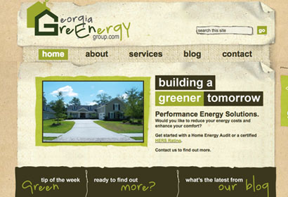 Georgia GreEnergy Group